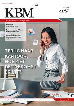 KBM Magazine